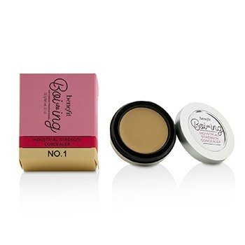 Benefit Boi ing Industrial Corrector Fortalecedor - # 01 (Light)