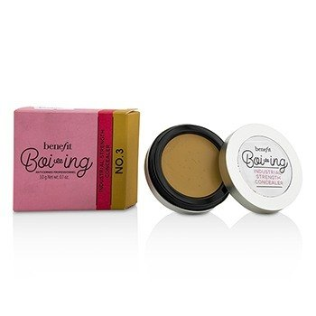 Benefit Boi ing Industrial Corrector Fortalecedor - # 03 (Medium)