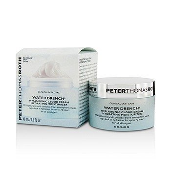 Peter Thomas Roth Water Drench Crema Nuve Hialurónica