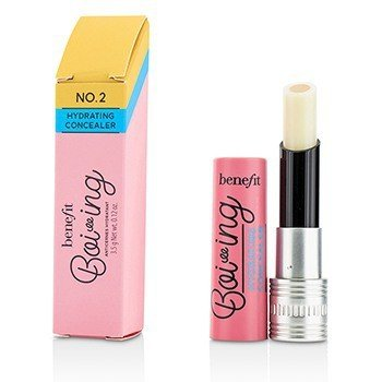 Benefit Boi ing Corrector Hidratante - # 02 (Light/Medium)