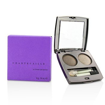 Le Chrome Luxe Eye Duo - #Tibet