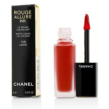 Chanel Rouge Allure Ink Color de Labios Mate Líquido - # 148 Libere