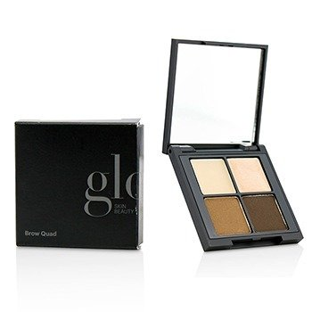 Glo Skin Beauty Quad de Cejas - # Brown