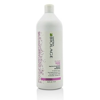 Matrix Biolage Sugar Shine System Champú (Para Cabello Normal/Opaco)
