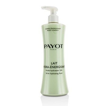 Payot Body Energy Lait Hydra-Energisant Fluido Hidratante 24-H