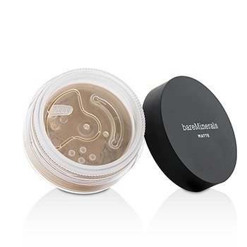 BareMinerals BareMinerals Base Mineral Mate Espectro Amplio SPF 15 - Soft Medium