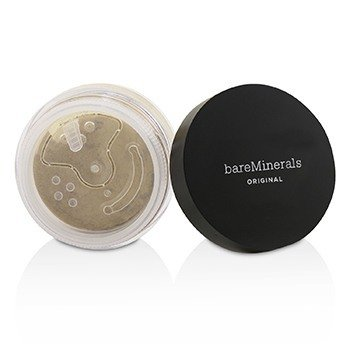 BareMinerals BareMinerals Base Mineral Mate Espectro Amplio SPF 15 - Neutral Medium