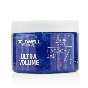 Goldwell Style Sign Ultra Volume Lagoom Jam 4 Gel de Peinar