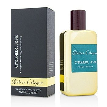 Atelier Cologne Emeraude Agar Cologne Absolue Spray