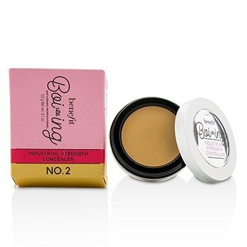 Benefit Boi ing Industrial Strength Corrector - # 02 (Light/Medium)