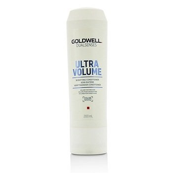 Goldwell Dual Senses Ultra Volume Acondicionador Bodificante (Volumen Para Cabello Fino)