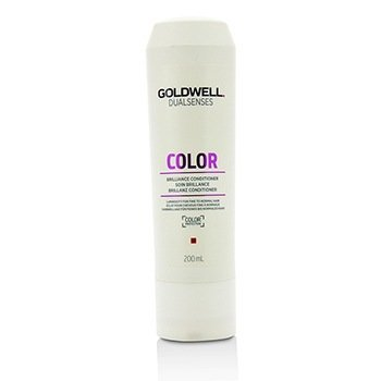 Goldwell Dual Senses Color Brilliance Acondicionador (Luminosidad Para Cabello Fino a Normal)