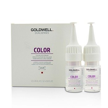 Goldwell Dual Senses Color Suero Bloqueo de Color (Luminosidad Para Cabello Fino a Normal)