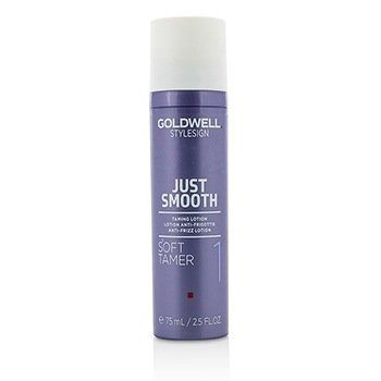 Goldwell Style Sign Just Smooth Soft Tamer 1 Loción Domadora