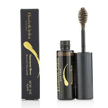 Elizabeth Arden Statement Gel de Cejas - # 04 Deep Brown