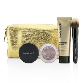 BareMinerals Set Take Me With You Complexion Rescue Try Me - # 01 Opal