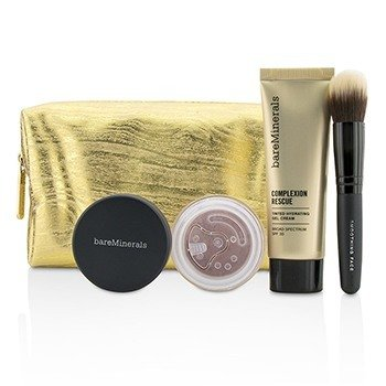 BareMinerals Set Take Me With You Complexion Rescue Try Me - # 02 Vanilla