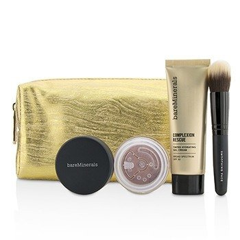 BareMinerals Set Take Me With You Complexion Rescue Try Me - # 05 Natural