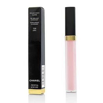 Chanel Rouge Coco Gloss Brillo Hidratante - # 726 Icing