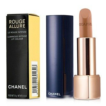 Chanel Rouge Allure Luminous Color de Labios Intenso - # 168 Rouge Ingenue