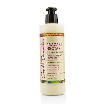 Carols Daughter Pracaxi Nectar Wash-n-Go Sin Enjuague (Para Rizos & Rollos)