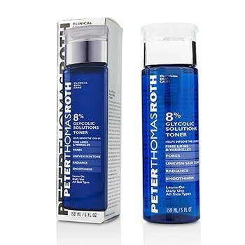 Glycolic Solutions 8% Tónico