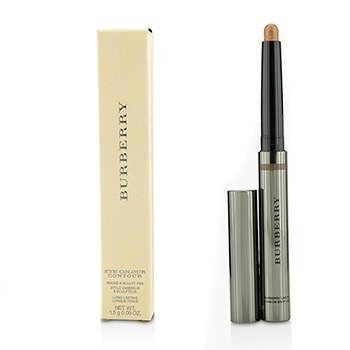 Burberry Color Contorno de Ojos - # No. 108 Midnight Brown
