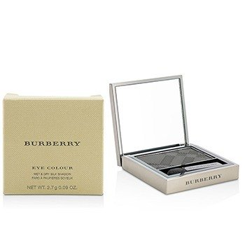 Burberry Color de Ojos Sombra Mojada & Seca - # No. 308 Jet Black
