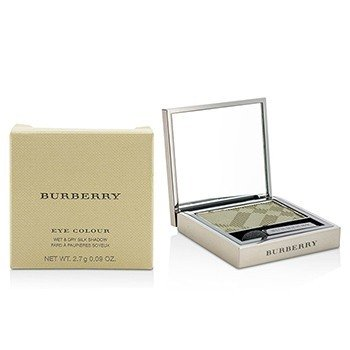 Burberry Color de Ojos Sombra Mojada & Seca - # No. 306 Khaki Green