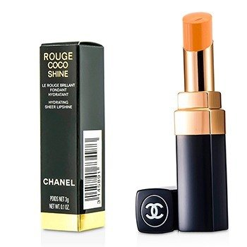 Chanel Rouge Coco Shine Brillo de Labios Puro Hidratante - # 527 Golden Sun