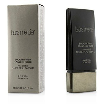Laura Mercier Smooth Finish Flawless Fluide - # Amber
