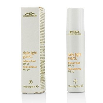 Aveda Daily Light Guard Fluido Defensa  SPF 30
