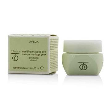 Aveda Tulasara Wedding Masque Eye Overnight