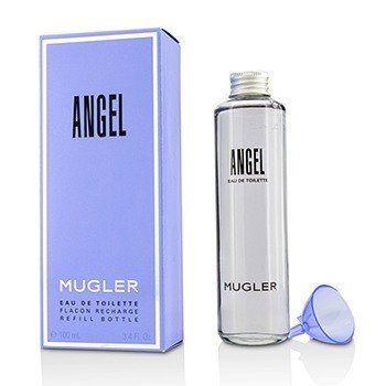 Thierry Mugler (Mugler) Angel Eau De Toilette Refill Bottle
