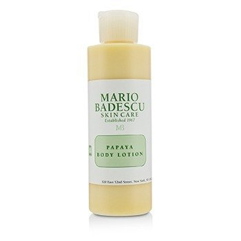 Mario Badescu Papaya Body Lotion - For All Skin Types
