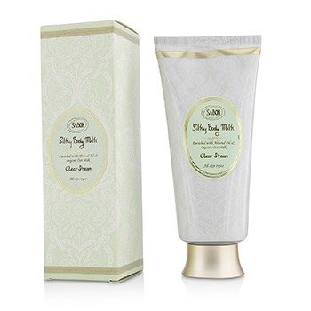 Sabon Leche Corporal Sedoso - Clear Dream
