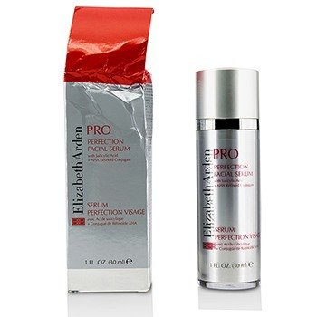 Elizabeth Arden PRO Perfection Facial Serum - For Mature Problem-Prone Skin (Box Slightly Damaged)