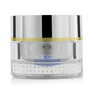 Orlane B21 Extraordinaire Absolute Youth Crema