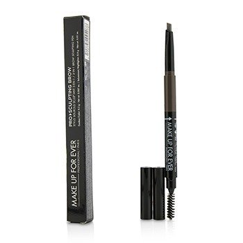 Make Up For Ever Pro Sculpting Brow 3 In 1 Brow Sculpting Pen - # 40 (Dark Brown)