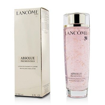 Lancome Absolue Precious Cells Loción de Rosa Revitalizante