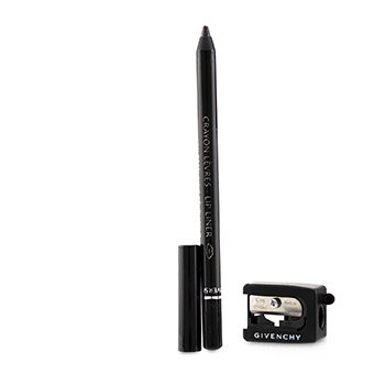Givenchy Universal Noir Revelateur Lip Liner With Sharpener