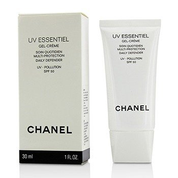 Chanel UV Essentiel Gel-Creme SPF 50