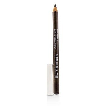 Make Up For Ever Brow Pencil Precision Brow Sculptor - # N40 (Dark Brown)
