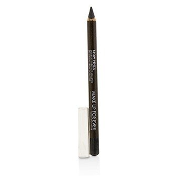 Make Up For Ever Brow Pencil Precision Brow Sculptor - # N50 (Brown Black)