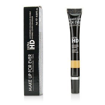 Make Up For Ever Corrector Cobertor Invisible Ultra HD - # Y41 (Honey)