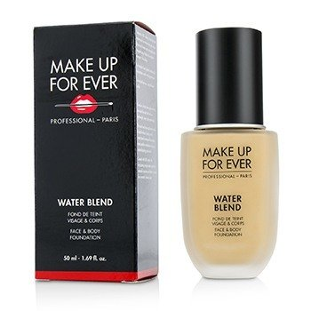 Make Up For Ever Water Blend Base Facial & Corporal - # Y315 (Sand)