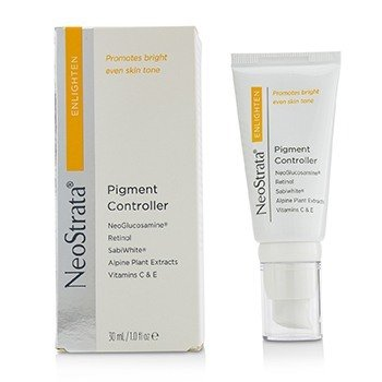 Neostrata Enlighten Pigment Controller