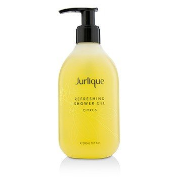 Refreshing Citrus Shower Gel