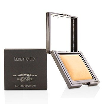 Laura Mercier Candleglow Sheer Perfecting Powder - # 4