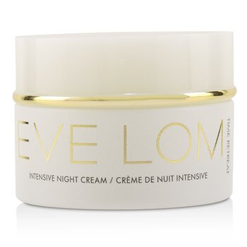 Eve Lom Time Retreat Crema de Noche Intensiva
